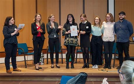 Gleichstellung-Gewinnt.de, Foto: KircherPhotoI Eventfotograf Ber